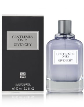 Parfum Gentleman only de Givenchy