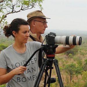Burkina Faso – Corridor des éléphants – Karité
